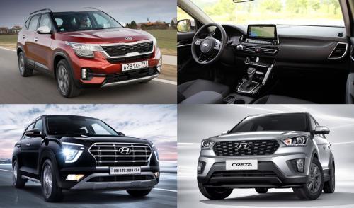 «Намеренно сделали урода и готовят кошельки»: Почему KIA Seltos обречен на успех в России, и при чем тут Hyundai Creta 2 – сеть