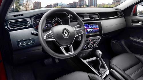 Тише едешь - дальше будешь: Renault Arkana оказалась на 40% тише Renault Duster уже с конвейера