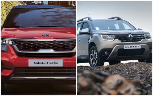На родине ажиотаж, а в России провал? Чего ждать от KIA Seltos – «убийцы» Hyundai Creta и Renault Duster
