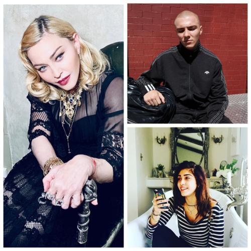 Блудный сын: почему борьба Мадонны за ребенка закончилась провалом